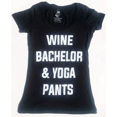 Bachelor (shirt) | ClothingByOwl.com