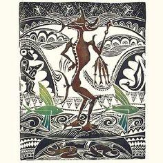 Art by Ake Lianga-Solomon Islands