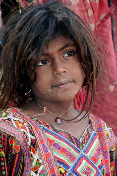 Poverty in the world / India - Gujarat by RURO photography, via Flickr