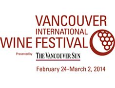 Enter to win tickets to 1 of 2 special events at the #Vancouver  International Wine Festival next week.
