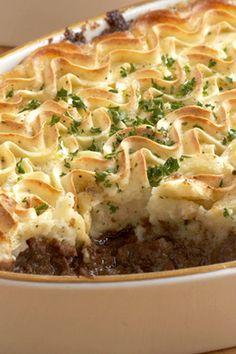 Casseroles for Every Taste