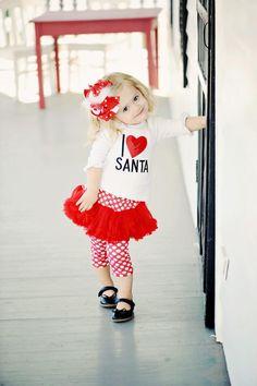 Mud Pie Baby First Christmas Santa Claus Holiday Ribbon Pacifier Clip Socks Pink