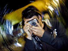 Dragging The Shutter Shutter Photography, Flash Photography, Photography Classes, Slow Shutter Speed, Dance Photos, Camera Settings, Long Exposure, Shutters, Stay Calm