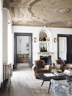 Casa Camuzzi: Once home to novelist Herman Hesse and now to architect Francesca Neri Antonello