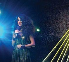 """Selena Gomez startet solo durch - Konzert-Tipp - Selena Gomez besucht mit ihrer """"Stars Dance Tour 2013"""" Deutschland."""