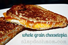 look at all that cheeeese! #recipe