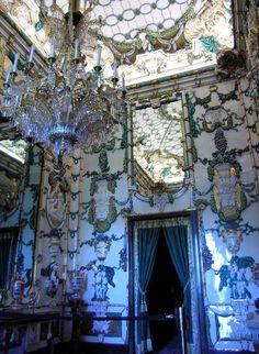 Palazzo Labia - Venice, Italy