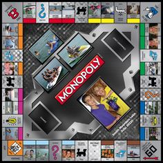 7 best personalized monopoly