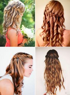 Gorgeous Braid Styles You Can Do Yourself | Fashion Style Mag