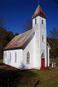 JUST LOVE OLD CHURCHES