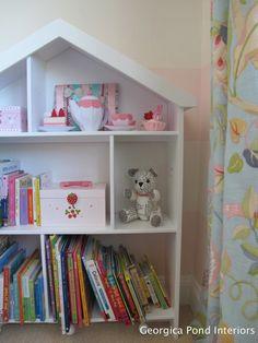 Kids Bedrooms - Georgica Pond