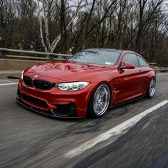 BMW F82 M4 red Bmw X6, 3 Bmw, Super Sport, My Dream Car, Dream Cars, Carros Bmw, Lamborghini Huracan Spyder, Automobile, High Performance Cars
