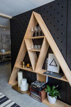 Triangle Shelfing