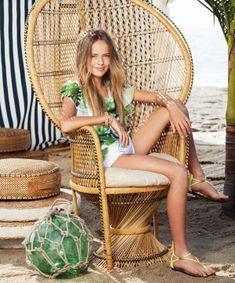 Earth Angel; Kristina Pimenova list