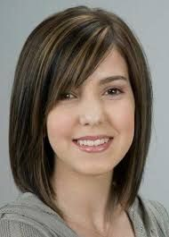 Image result for medium bob hairstyles