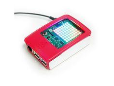 RaspberryPiCafe® Raspberry Pi 2 AstroPi Bundle w/Raspberry Pi 2 | Sense HAT (AstroPi) | 8GB SanDisk® MicroSD w/NOOBS | Official ... - OEM