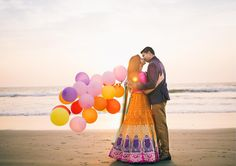 """Photo from album """"Wedding photography"""" posted by photographer Rahul de Cunha Photography Desi Bride, Desi Wedding, Bridal Looks, Bridal Make Up, Bright Pictures, Asian Bride, Love Story, Real Weddings, Goa"""
