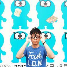 Doraemon & me~  - @saii_l- #webstagram
