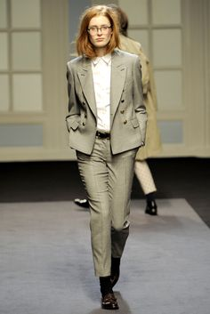 Paul Smith Fall 2011 Ready-to-Wear - Collection - Gallery - Style.com