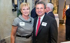 Buddy Carter runs for Congress! Check out the photo gallery! #south #southern #SouthMag #scenes