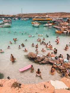 Malta Blue Lagoon comino We are want to say thanks if you like to share this pos Malta Travel Guide, Travel Guides, Travel Tips, Travel Hacks, Budget Travel, Travel Photos, Oh The Places You'll Go, Places To Travel, Travel Destinations