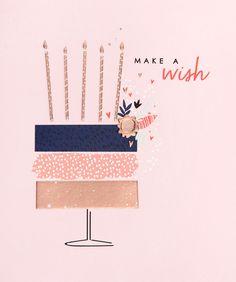 Happy Birthday Love Quotes, Beautiful Birthday Wishes, Happy Birthday Signs, Happy Birthday Wishes Cards, Birthday Greeting Cards, Greeting Card Companies, Work Anniversary, Birthday Wallpaper, Happy B Day