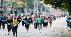 Watch & see the emotion, support and energy of 50,000 #runners take on the biggest race of the year – The TCS New York City Marathon.