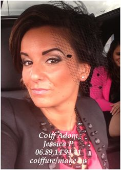 Make Up / coiffure