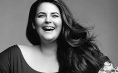 Conheça Tess Holliday, a modelo tamanho 54 que quer derrubar padrões de beleza