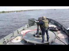Marinha do Brasil - Pantanal Sul Matogrossense (07/01/2015)