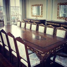 Klasik Toplantı Masaları  Ali Tırlı Mobilya Ve Dekorasyon