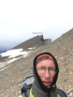 Climbing Barrhorn (3610m) in 1 day, Switzerland 2015