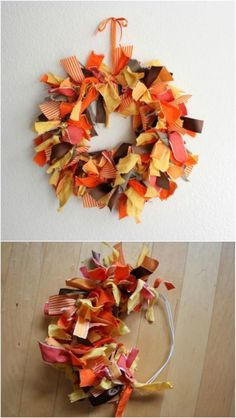Don't you just love autumn? It's seriously my favorite time of the year – aside from Christmas, that is. I love the crisp cool air, the colors and of course, the DIY projects that abound! There are so many wonderful things to make during the cooler weather and I just can't wait to get started!...