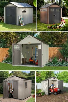 Weve scoured the plastic sheds 88 ft market determined to source for the most favourable innovative and popular storehouse solutions constituting a weather-resistant design. Plastic Storage Sheds, Plastic Sheds, Diy Storage Shed, Garden Sheds Uk, Warehouse Solutions, Simple Shed, Cold Treatment, Infused Water Bottle, Plastic Pollution