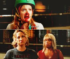 Whip It (2009) // love this movie