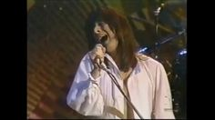 Journey - Feeling That Way & Anytime (Live on The Midnight Special 1978)...