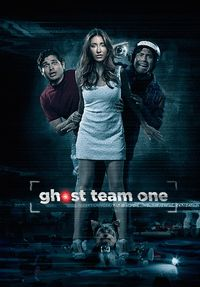 Watch Ghost Team One free on TubiTV.com- When roommates Brad and Sergio accidentally arouse the dead,  they team up with sexy amateur ghost hunter,  Fernanda,  to expose the evil inside their home. But just as the guys start to get close to their hot new partner,  they discover that a horny demon wants in on the action.