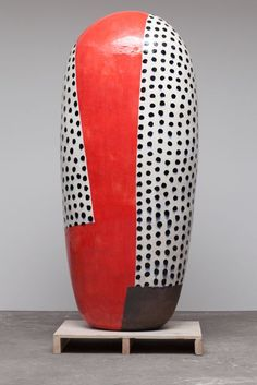 Jun Kaneko is a Japanese ceramic artist living in Omaha, Nebraska, in the United States. Description from pinterest.com. I searched for this on bing.com/images