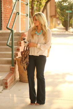 Devon Rachel: Turquoise Texas