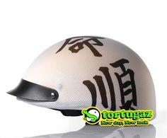 Tortugaz™ Universal Bicycle Skateboard Helmet Cover Skin Protector
