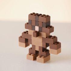 design-dautore.com: Lego chocolate design