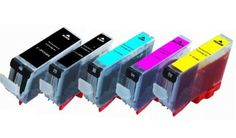 Extend the Life of Printer Ink Cartridges