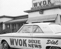 "listened to wvok ""the mighty 690"" in birmingham with joe rumore & dan brennan"