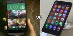 HTC One M8 vs Xiaomi Mi4: Which one is Better ? Lets Find out  See more at: http://blog.zopper.com/htc-one-m8-vs-xiaomi-mi4/  There's something to be said about Xiaomi's influence today in the Indian smartphone market. Even after the launch of the Moto G (2nd gen) and Android One, both of which provide stock Android 4.4.4 KitKat devices with the latest updates like the upcoming Android L.