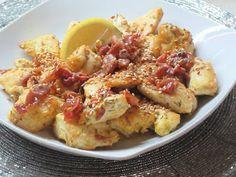 Κοτόπουλο με κάρυ και καβουρντισμένο σουσάμι !!!! ~ ΜΑΓΕΙΡΙΚΗ ΚΑΙ ΣΥΝΤΑΓΕΣ 2 Cookbook Recipes, Cooking Recipes, Potato Salad, Macaroni And Cheese, Dinner Recipes, Baking, Vegetables, Ethnic Recipes, Food