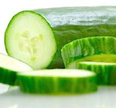 Le concombre : des bienfaits à gogo !