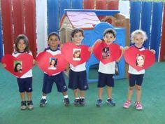Salesiano Resende Homenagem Dia Das Maes 2016 Educacao