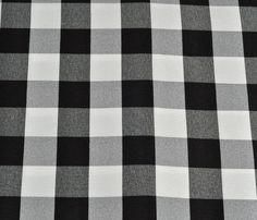 Check | Black & White