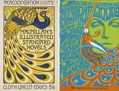 Awesome poster with art nouveau influences Art Nouveau Design, Art Design, Graphic Design, Peacock Art, Peacock Feathers, Jugendstil Design, Organic Art, Kunst Poster, Band Posters