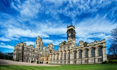 Carlton Towers Wedding Photography » Yorkshire Wedding Photographer Bristo Photography